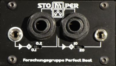 Stomper r3817z 1