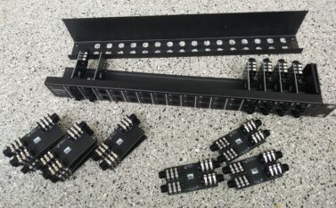 Patchbay Parts